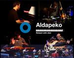 Aldapeko Basque Latin Jazz
