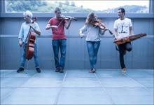 Alos Quartet taldea