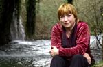 Amaia Zubiria (foto: Ander Gillenea)