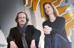 Anja Lechner & François Couturier