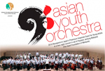 Asian Youth Orchestra.