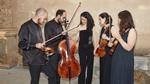 Cosmos Quartet, Noelia Rodiles