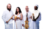 Cuarteto Musicantes