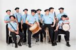 Banda Municipal de Txistularis de San Sebastián