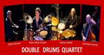 Double Drums Quartet