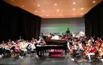 Orquesta Sinfónica del Conservatorio Francisco Escudero