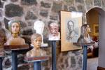 Imagen 6 de la galería de Julio Beobideren Museo-Lantokia - KRESALA.