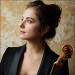 Liana Gourdjia (foto: Neda Navaee)