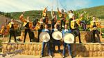 Los Tenampas y El Mariachi