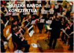 Musika Banda
