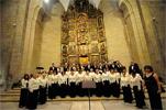 Schola Cantorum Abesbatza