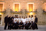 Spirit of New Orleans Gospel Choir