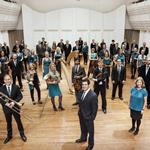 The Norwegian Radio Orchestra
