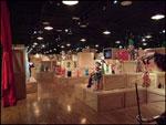 Vista del Museo Topic