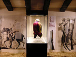"Imagen 1 de la galería de Museo <span lang=""eu"" xml:lang=""eu"">Zumalakarregi</span>"