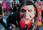 Cartel de los Carnavales de Andoain 2020