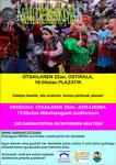 Cartel de los Caldereros de Anoeta 2019