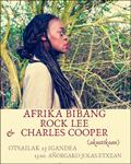 Imagen 1 de la galería de Concierto: Afrika Bibang & Rock Lee, Charles Cooper
