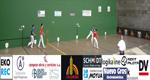 Donostiako Antiguako Txapelketaren kartela 2020