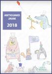 Cartel de Fiestas de San Sebastián del Antiguo de Donostia 2017