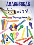 Cartel de los Carnavales de Bergara 2017