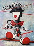 Cartel de los Carnavales de Bergara 2019