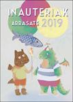 Cartel de los Carnavales de Arrasate 2019