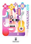 Cartel del Ciclo Musical