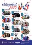 Cartel Udazabal 2020