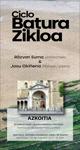 Cartel del concierto de Razvan Suma + Josu Okiñena en Azpeitia 2021
