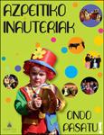 Cartel de los Carnavales de Azpeitia