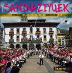 Cartel de las Fiestas de San Ignacio de Azpeitia 2019