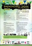 Cartel de Fiestas de San Ignacio de Basaundi de Lasarte-Oria 2018
