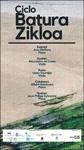 Batura Zikloaren kartela 2020