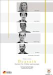 Cartel de la Sesión Bertso-Trans de Beasain 2021