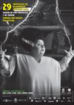 Cartel de la Semana de Cine Fantástico y de Terror de Donostia 2018