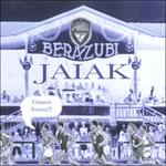 Cartel de las fiestas de Berazubi en Tolosa