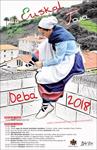 Cartel de la Euskal Jaia de Deba 2018
