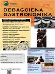 Imagen 1 de la galería de Debagoiena Gastronomika Marzo 2020
