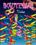 Cartel de los Carnavales de Deba