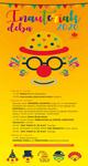 Cartel de los Carnavales de Deba 2020