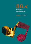 Debako Udako Musikaldiaren kartela 2019