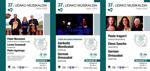 Debako Udako Musikaldiaren kartela 2020
