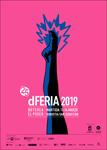 Cartel de dFERIA de Donostia 2019
