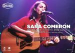 Donostiako Sara Comerón-en kontzertuaren kartela 2019