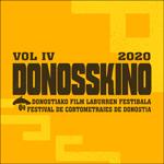 Donosskino 2020 Jaialdiaren kartela