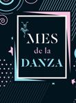 """Cartel del """"Mes de la Danza"""" de Donostia 2018"""