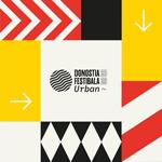 Cartel del frstival Donostia Festibala Urban 2020