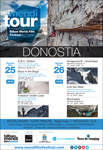 Cartel del Mendi Tour de Donostia 2017