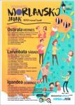 Cartel de Fiestas de Morlans de Donostia 2019